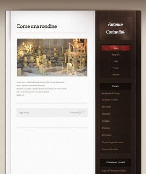 www.antoniocostantini.it
