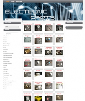 www.electronicparts.it