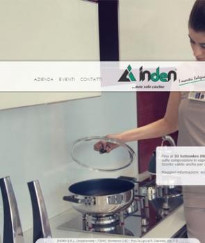 www.indencucine.it