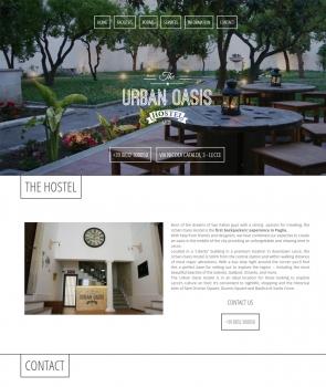 www.urbanoasishostel.com